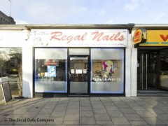 Regal Nails image