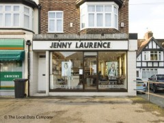 Jenny Laurence, exterior picture