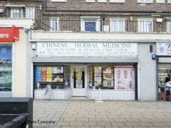 Chinese Herbal Medicine & Healthcare Clinic image