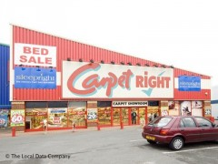 Carpetright, exterior picture
