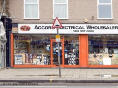 Accord Electrical Wholesalers image