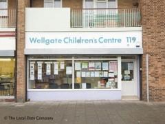 Wellgate Children's Centre image