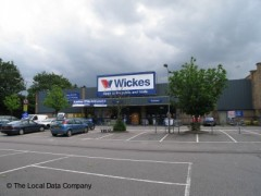 Wickes image