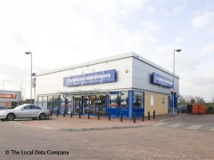 Carphone Warehouse, exterior picture