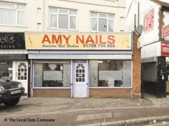 Amy Nails 78a Dagenham Road Romford Nail Salons Near