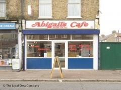 Abigail's Cafe image
