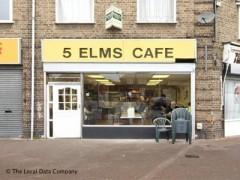 5 Elms Cafe image