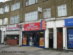 Essex Kebab & Pizza, exterior picture