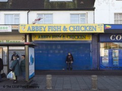 Abbey Fish & Chicken image