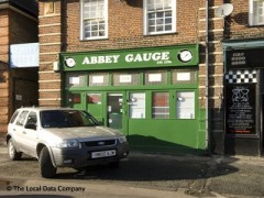 Abbey Gauge image