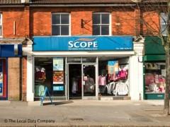 Scope image