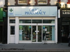 Orion Pharmacy, exterior picture