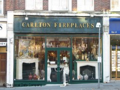Carlton Fireplaces image