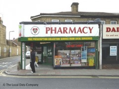 St. Johns Pharmacy, exterior picture