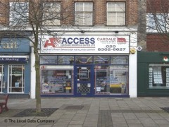 Access Garage Doors & Gates image