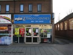 Anglian Home Improvements 122 Welling High Street Welling Door Window Furniture Near Welling Rail Station