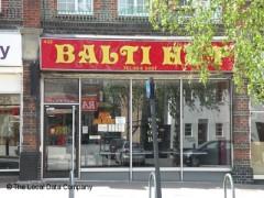 Balti Hut image