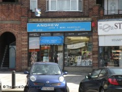 Andrew Hairdressers image