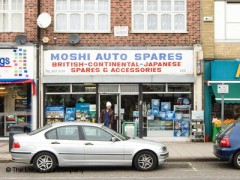 Moshi Auto Spares 200 Kenton Road Harrow Car Accessories Parts