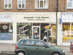 Against The Grain image