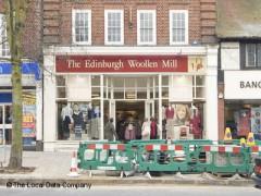 Edinburgh Woollen Mill image