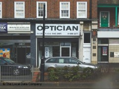 Leith Opticians image