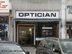 Barnett Opticians image