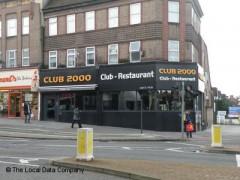 Club 2000 image