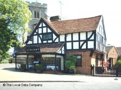L\'Orient, 58 High Street, Town Centre, Pinner, HA5 5PZ - Chinese ...