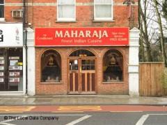 Maharaja Restaurant image
