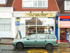 K P A Shoe Repair & Services image