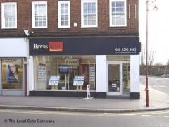 Hawes & Co image