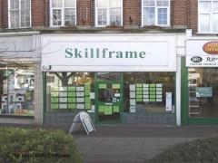 Skill Frame image
