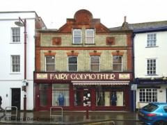 Fairy Godmother image