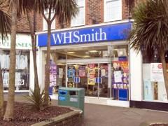 W H Smith image