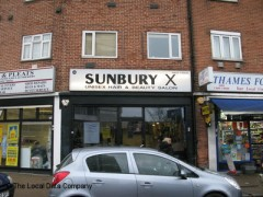 Sunbury X Hair Salon, exterior picture