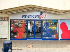 American Golf Discount image