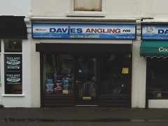 Davies Angling, exterior picture