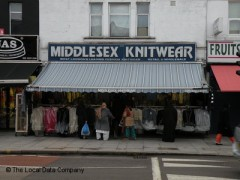 Middlesex Knitwear image