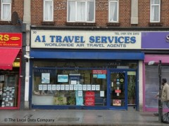 A1 Travel Services image