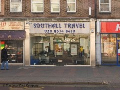 Southall Travel, exterior picture