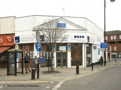 A B M Solicitors, exterior picture