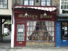 Martin's Place image