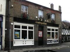 The Metropolitan image