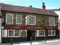 Queens Head image