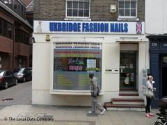 Uxbridge Fashion Nails image