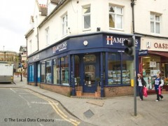 Hamptons International, exterior picture