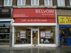 Belvoir image