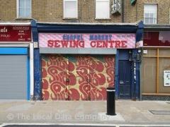 Singer Sewing Centre image