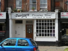 Daverays image